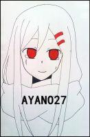 Ayano by Ayano27