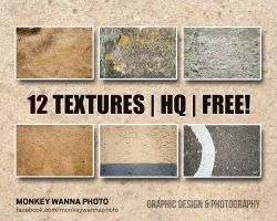 TEXTURE PACK 1 by iulian95