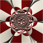Reflections of Complexity by rosshilbert