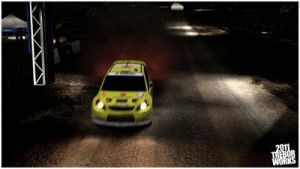Suzuki SX4 - Rally Toscana 2 by 1R3bor