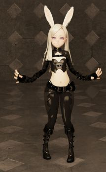 Elin (PC_Event30) Model by h0mez