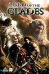 Lord of The Glades_front cover by Luaprata91