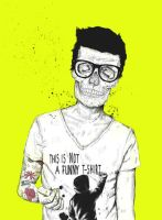 Hipster's Not Dead by soltib