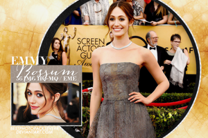 Photopack 7081 - Emmy Rossum by BestPhotopacksEverr