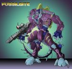 Fossilbitebotfinal Colors Low Res by BDixonarts