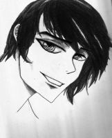 William Herondale Dripping with Good Looks by SabastionLover