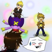 J's Gift XD by Thouy1