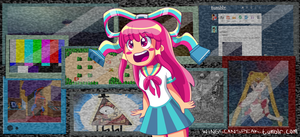 Giffany by Wingscanspeak