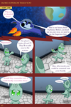 More Superior Than You: Page 10 by Fishlover