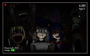 LH - Holloween 2014 by Mz340
