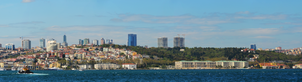 Istanbul giant stock panorama by Gamekiller48