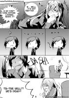 Mein Awesome Diary! 6 by HachiJinkx