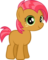Babs Seed by Zacatron94