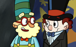 Docpey is a weird ship name by Minkerdoodle