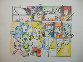 Legendary pokemonsTF by POKA-chan