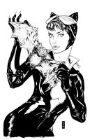 Selina Inks by Dave-Acosta