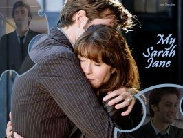 My Sarah Jane - version 1 by time-siren