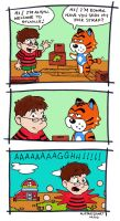 Animal Crossing: Wild World by Alistu