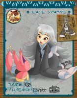 Galespring: RUE the Espurr by pleague