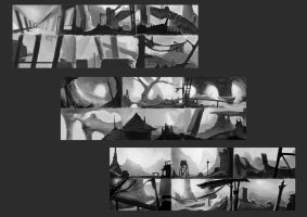 Environment Thumbnails by DRS2406