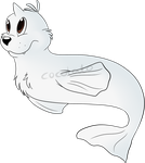 Dewgong by Cocotato