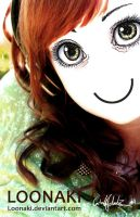 Cartoonify by Loonaki