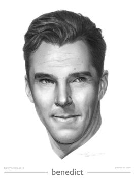 benedict by Randy-man