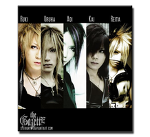 The Gazette by xPerigryn