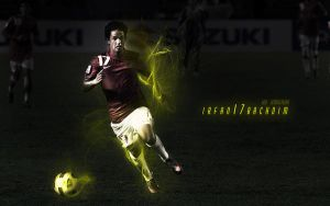 Tribute For Indonesia Team 1 by anugerah-ilahi
