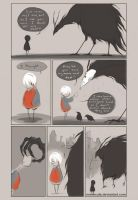 bURIED Page 5 by Monecule