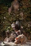 They Would Burn Witches by ricochet188