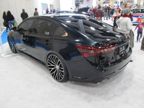 San Diego Auto Show 2014 (66) by MichaelB450