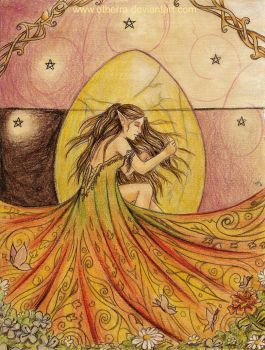 Balance to the Sun by Otherra