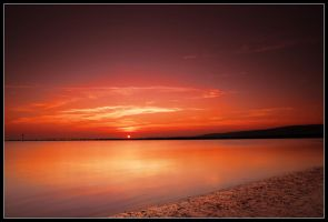 Red dawn by Murdography