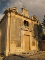 The Old Chapel by Maltese-Naturalist