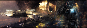 Halo: ODST - Romeo Signature by PacoSigs