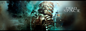 Dead Space Sig by TimmehDEV