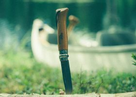 Opinel by Jack-Nobre