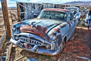 Packard 2 by Auto-Photo-Artistry