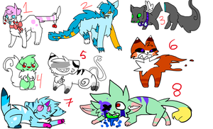 Adopts by MLG-D0RIT0S