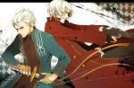 Devil May Cry : Vergil and Dante by LaddyLeon