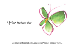 Business Card 2_back by NBGraphics