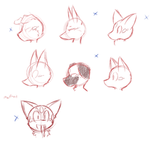 Head concept things by SmilehKitteh