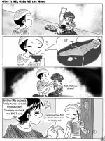4KOMA - Give It All by iliani