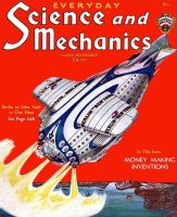 Everyday Science And Mechanics by peterpulp