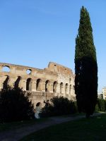 Colosseum IV by Kaldrax