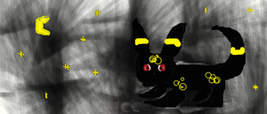 Umbreon by KittySam