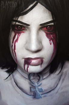 Hysteria by PlaceboFX
