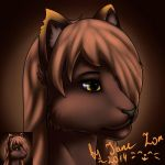 Comm: Krei Icon by JaneLon