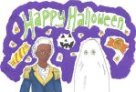 Happy Halloween! by theRedbucket
